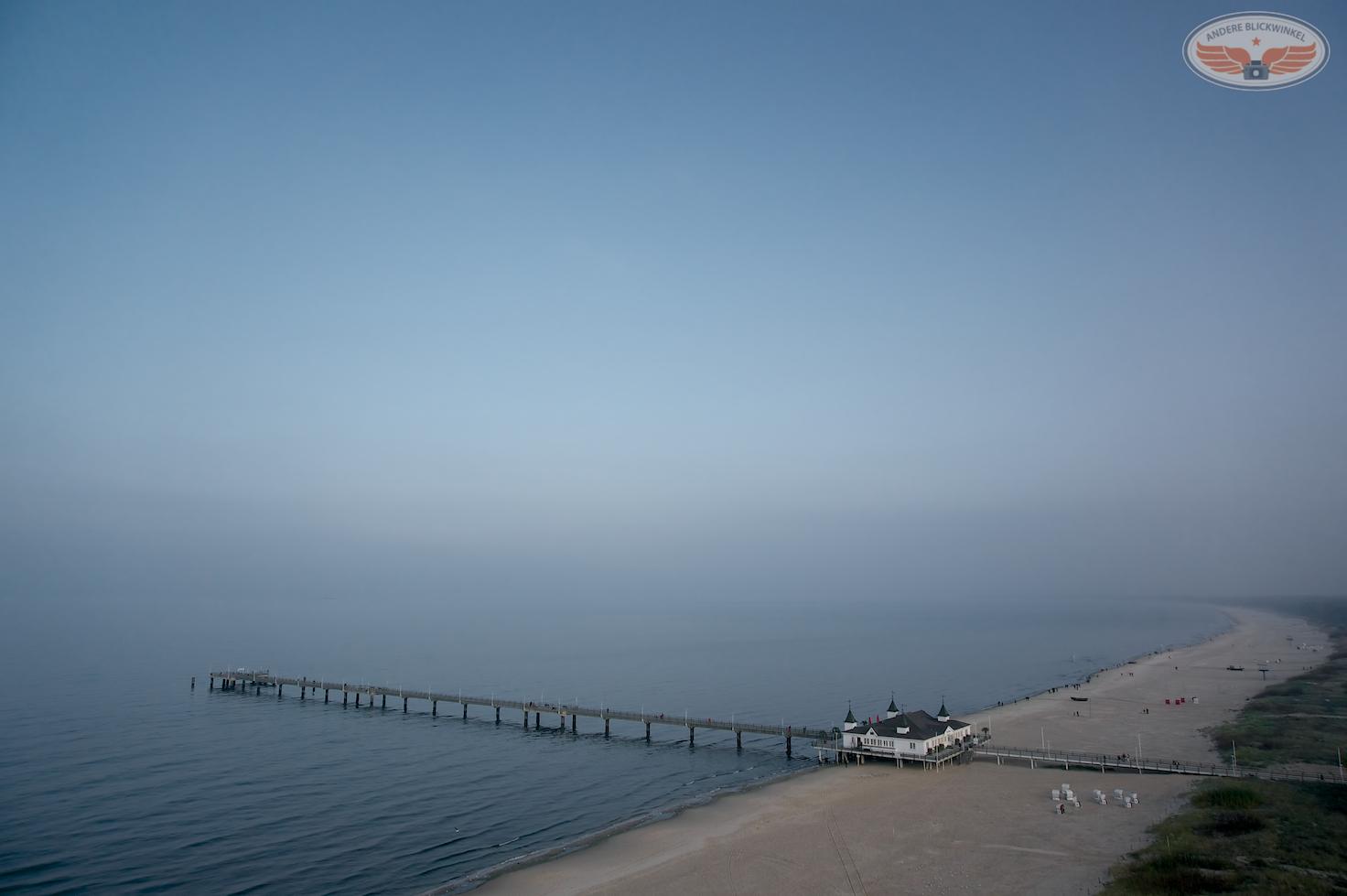 Usedom | die sonnenscheinreichste Gegend Deutschlands